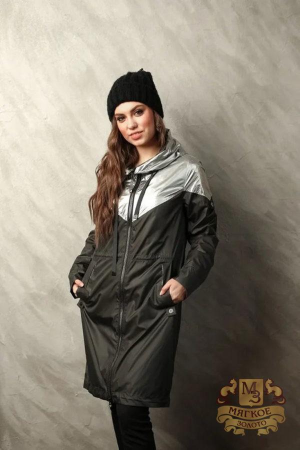 Куртка женская 1508