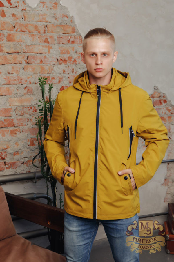 Куртка мужская М 1561