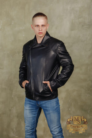 Кожаная куртка 1488 ERKEK ZIG