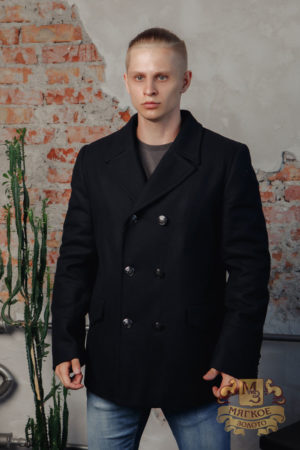 Пальто мужское Беркейт 321-1