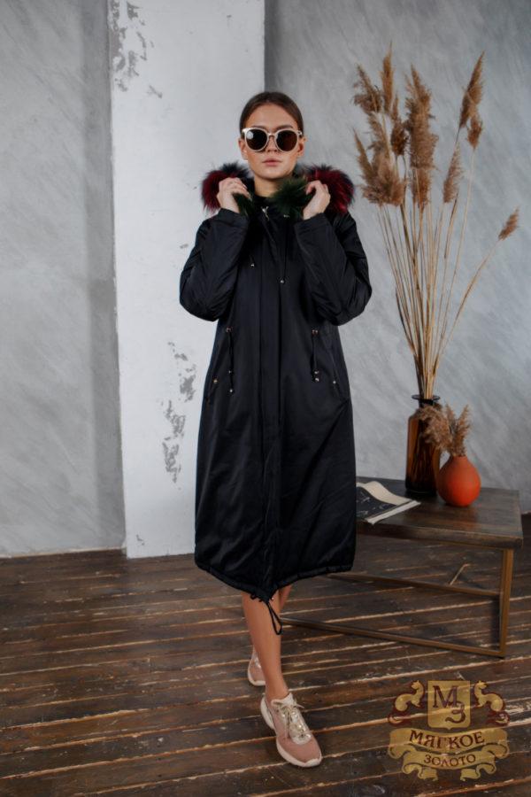 Куртка женская демисезонная BT 018 041