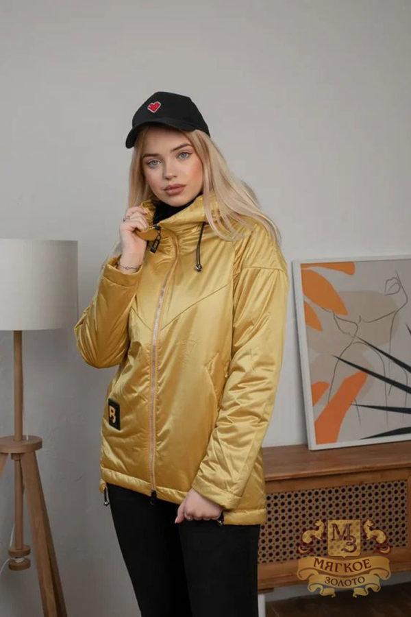 Куртка женская 1514
