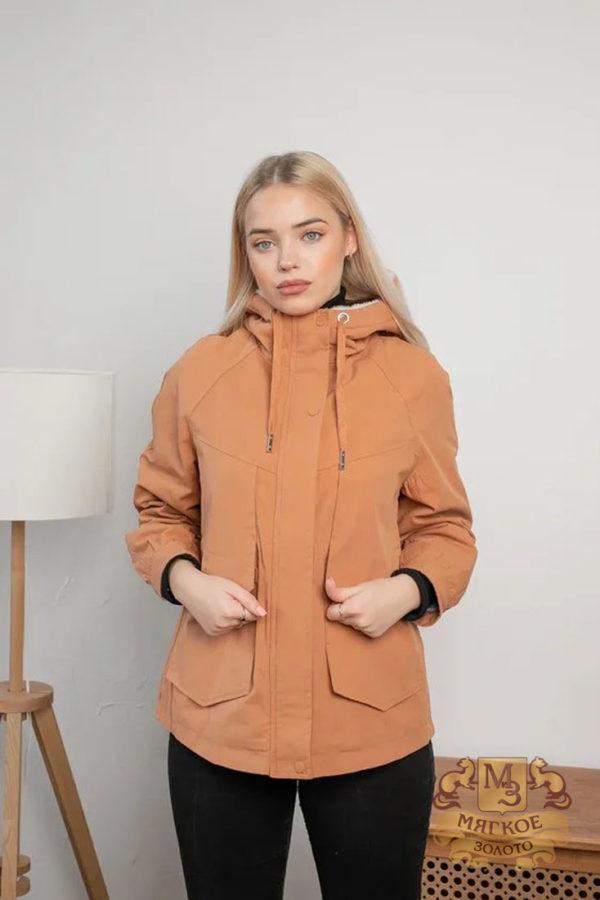 Куртка женская 1513