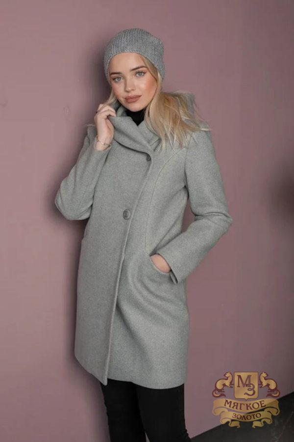 Пальто женское 1419