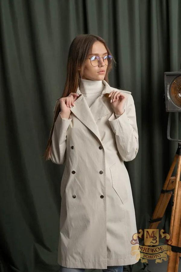 Пальто женское 1418