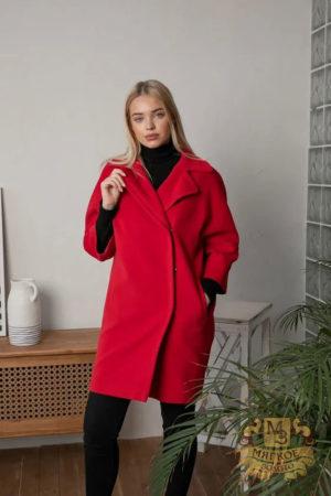 Пальто женское 1417