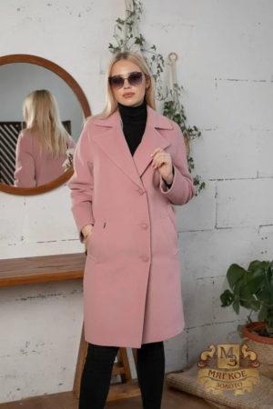Пальто женское 1412