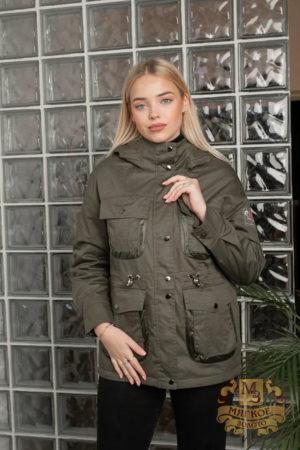 Куртка женская 1511