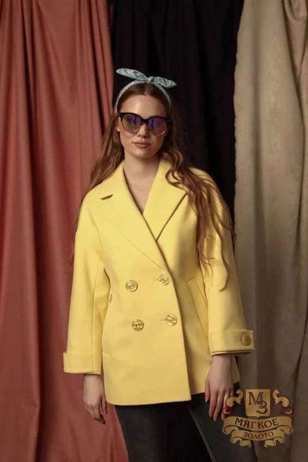 Пальто женское 1411
