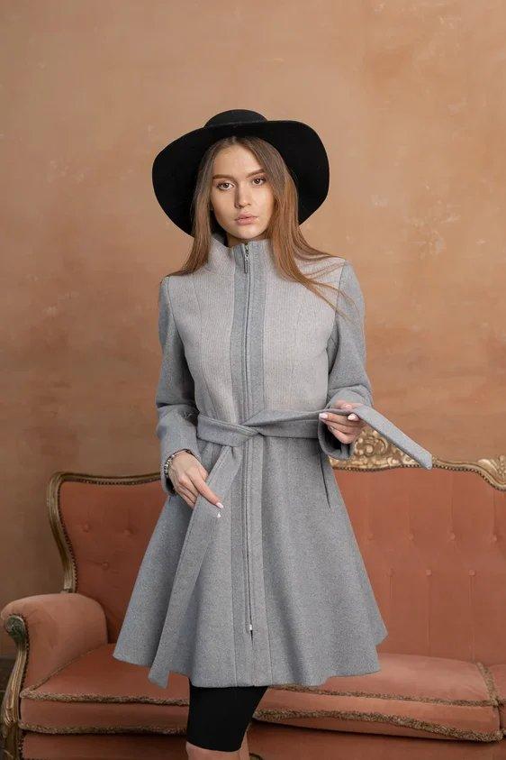 Пальто женское 1410