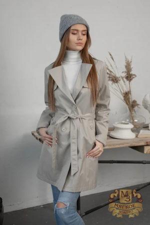 Пальто женское 1409