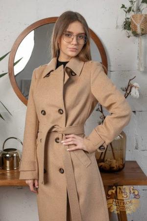 Пальто женское 1407