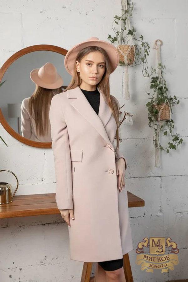 Пальто женское 1406
