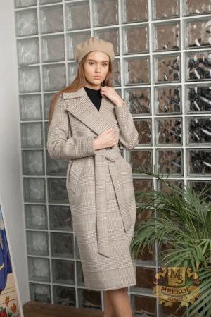 Пальто женское 1405