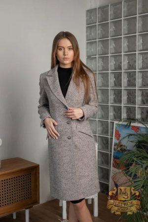 Пальто женское 1404