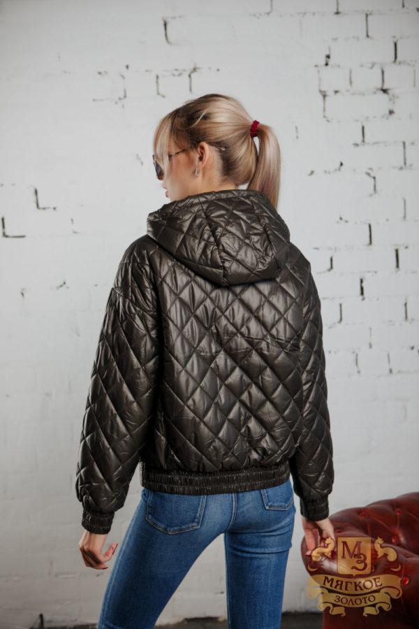 Куртка женская демисезонная А 29 922
