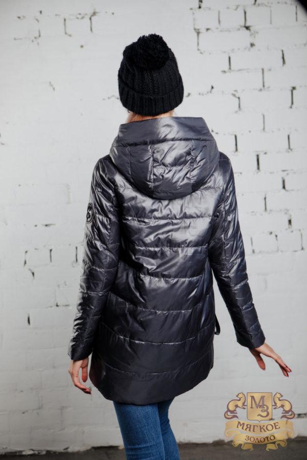 Куртка женская демисезонная А 29 228