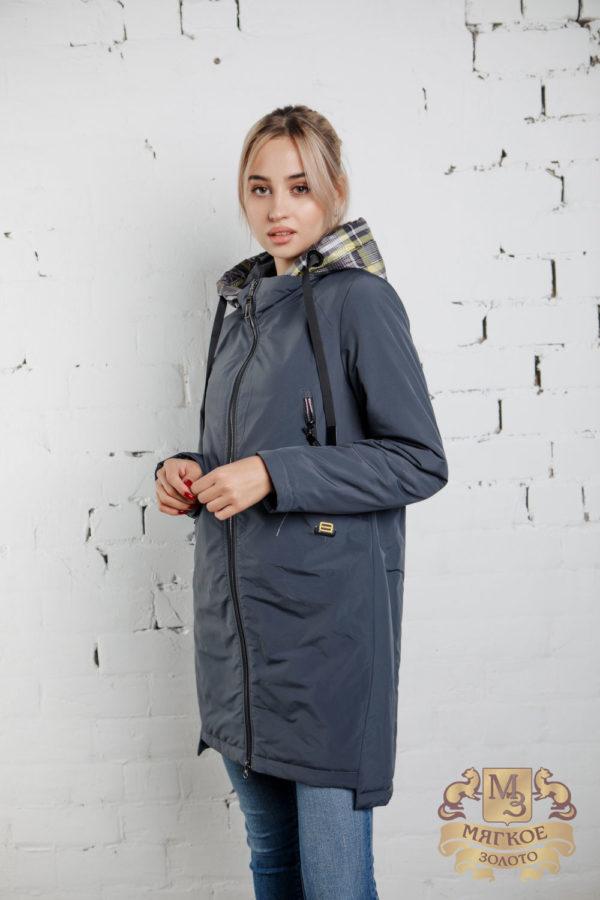Куртка женская демисезонная Б-34 К 312