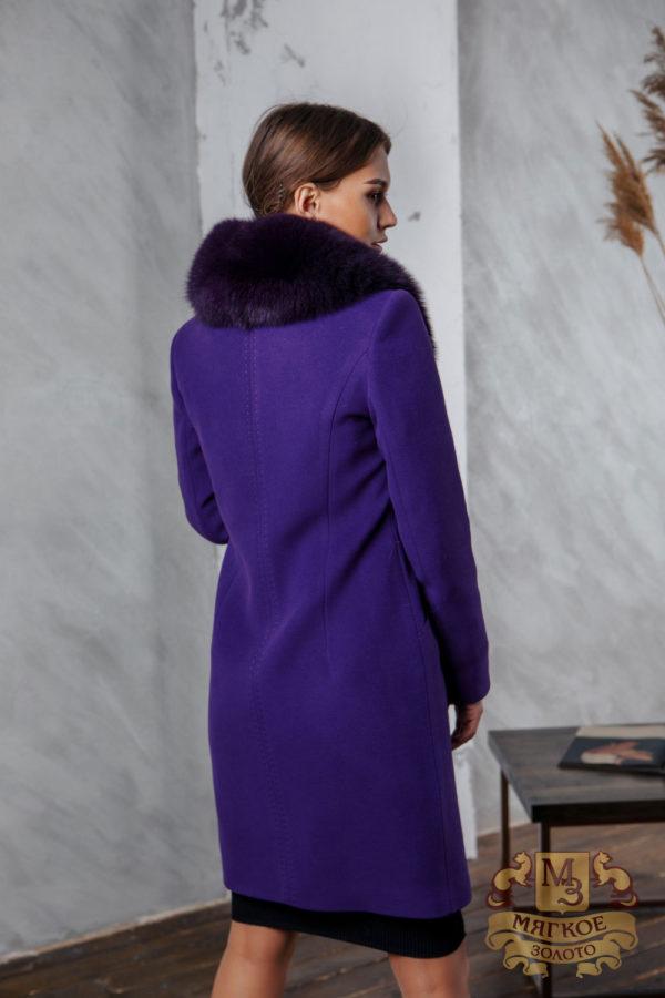 Пальто женское шерстяное Lider For Experience T-417