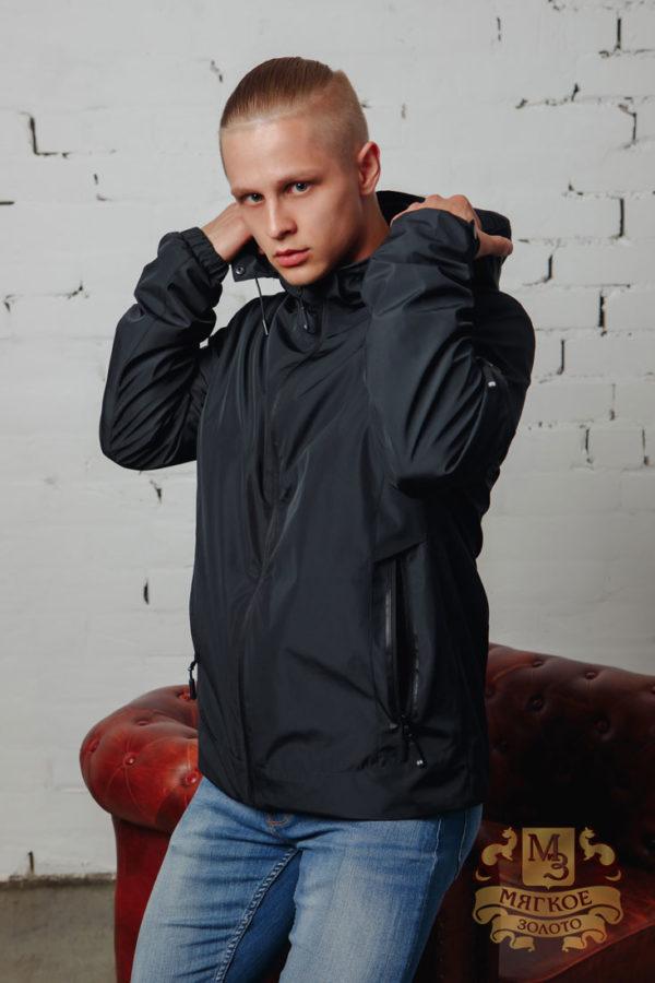 Куртка А-130 8636