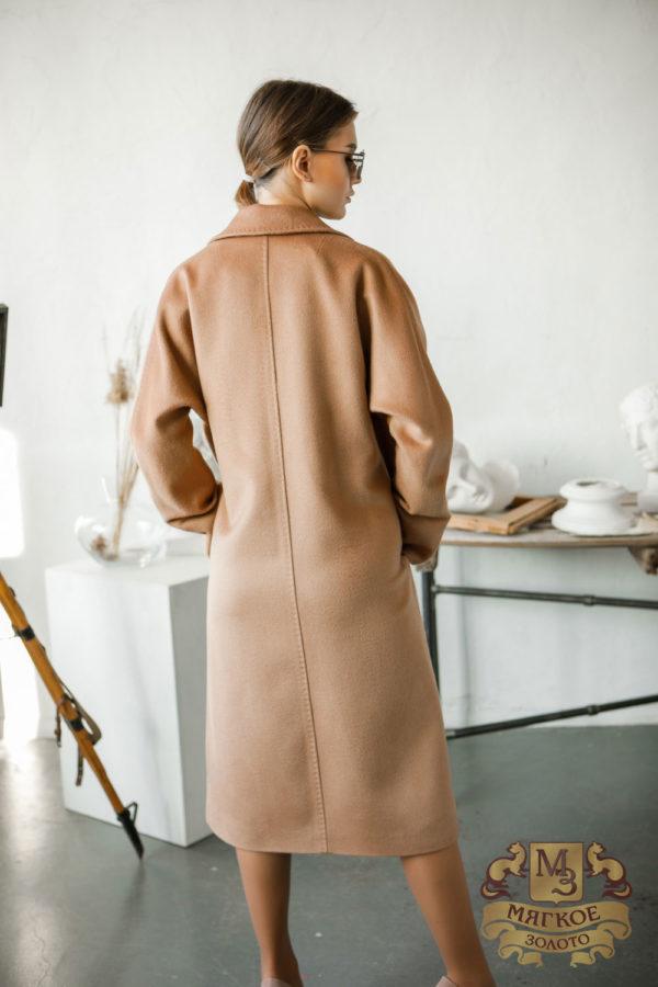 Пальто женское шерстяное DM collection Шейла
