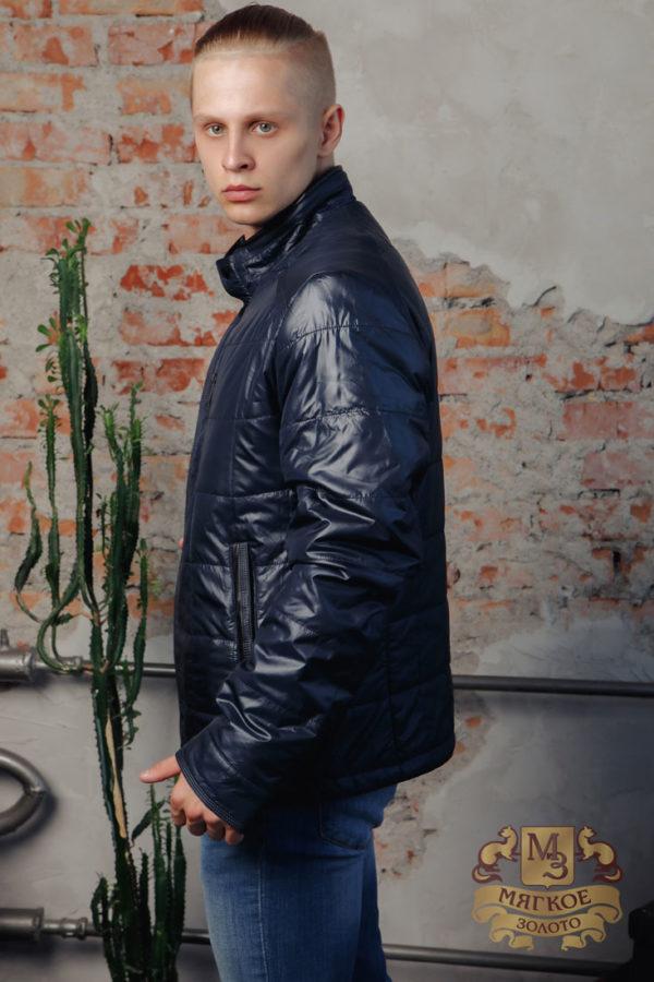 Куртка мужская А-130 7005