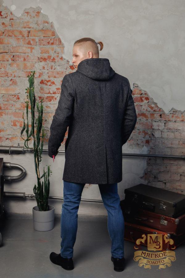 Пальто мужское Berkytt 205-1 БК