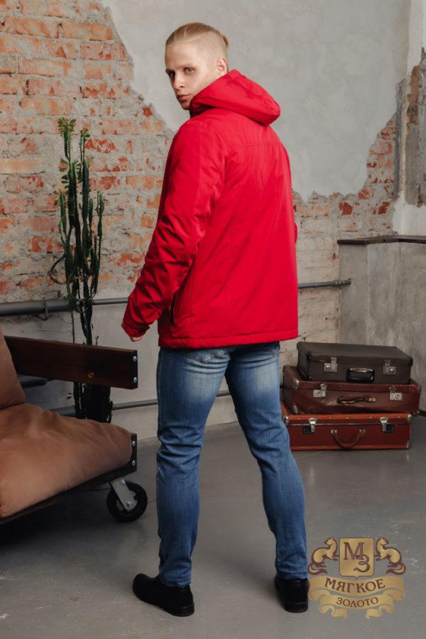 Куртка А-107 М-9220
