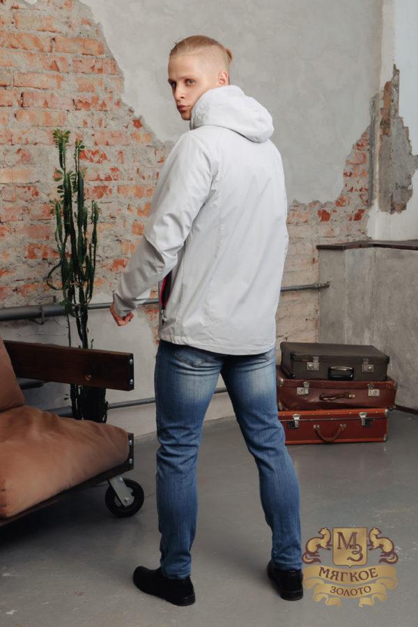 Куртка мужская А-107 62221