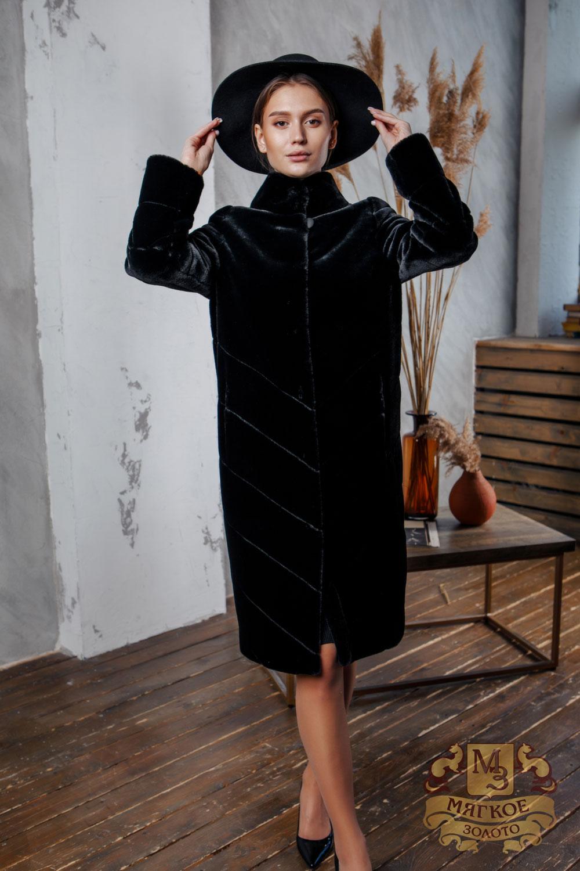 Женские пальто в Уфе