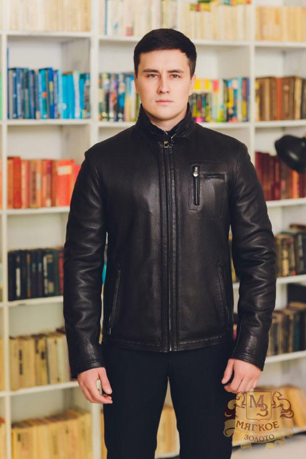 Куртка кожаная Viva Dolce Vita 82533