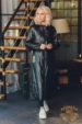 Пуховик женский А-22 2002