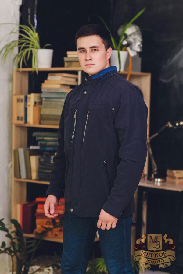 Куртка мужская демисезонная А-115