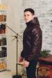 Куртка кожаная Pera Pelle B-0970