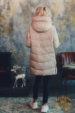 Пуховик женский зимний Alyaska 20909