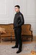 Кожаная куртка Drejani 1822