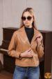 Куртка женская кожаная Dio Gomez 15668