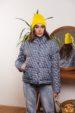 Куртка женская демисезонная 832