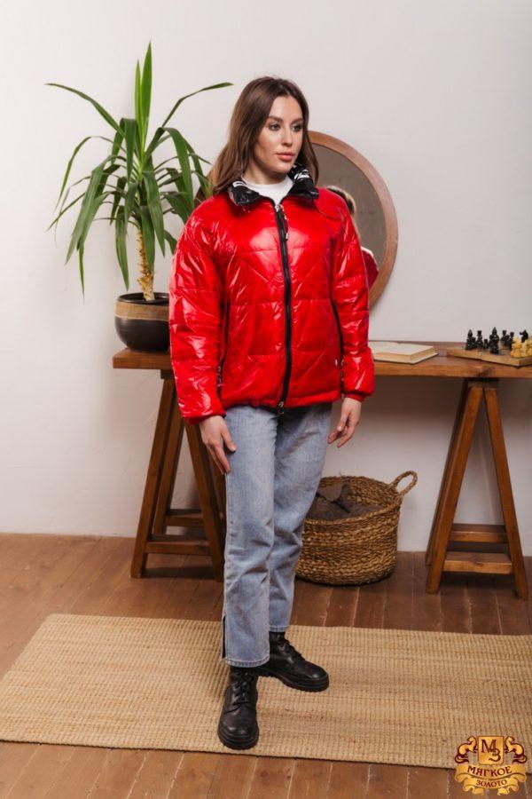 Куртка демисезонная женская 9276