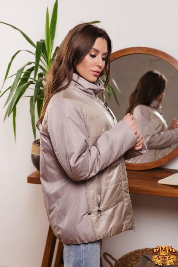 Куртка женская демисезонная 2171