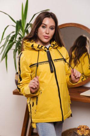 Куртка женская демисезонная 2003