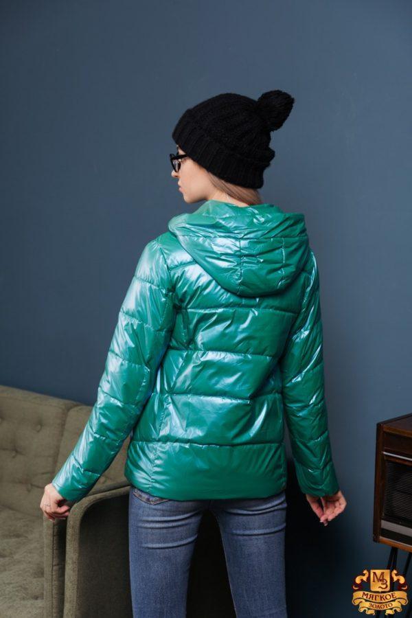 Куртка женская демисезонная 2025