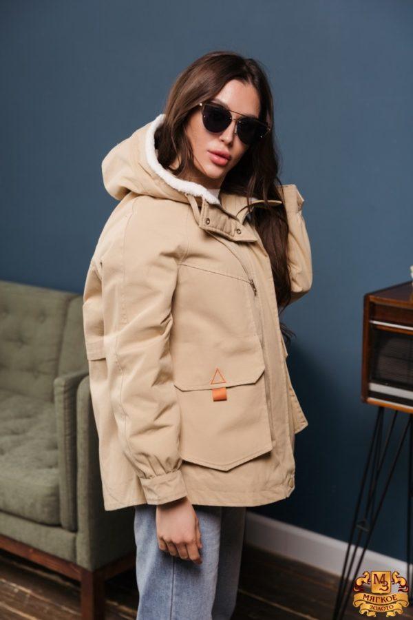 Куртка женская демисезонная 5005