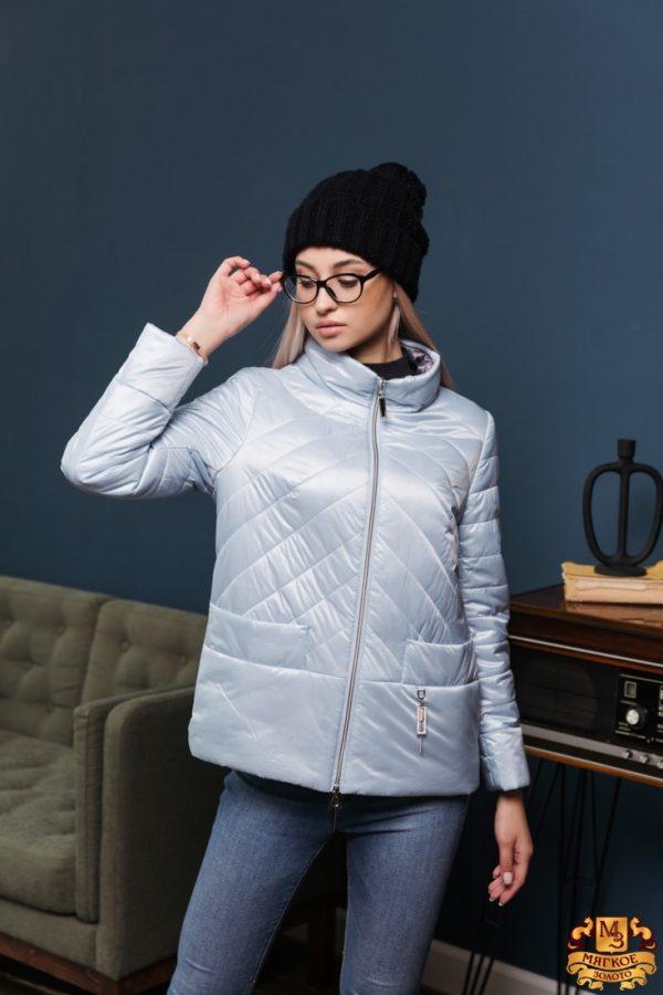 Куртка женская демисезонная 2162