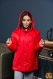 Куртка женская демисезонная 72-2073