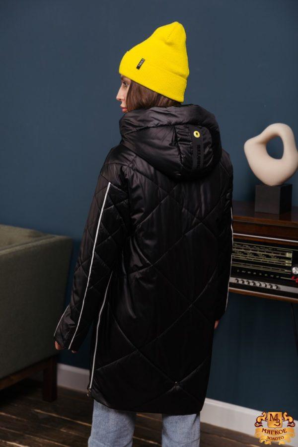 Куртка женская демисезонная 172