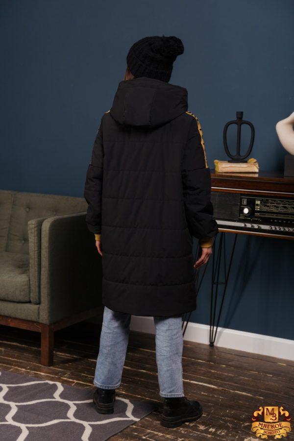 Куртка демисезонная 816