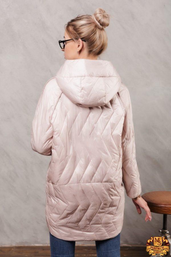 Куртка женская кожаная DREJANI 3220