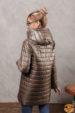 Куртка женская водонепроницаемая демисезонная ROMANI 1961