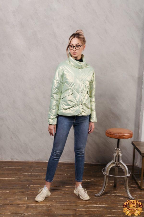 Куртка женская демисезонная 21-39